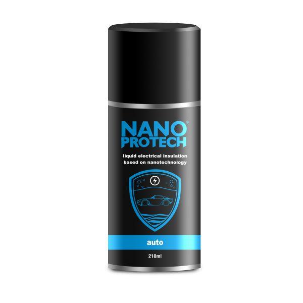 Produse intretinere Nanoprotech Auto Electric