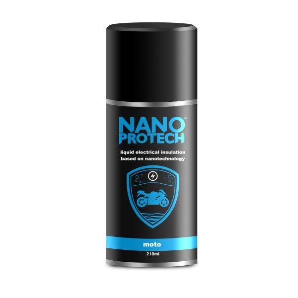 Produse intretinere Nanoprotech Moto Electric