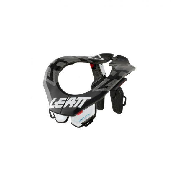 Protectii Coloana-Gat Leatt Neck Brace DBX 3.5 Black/Fuel 2021