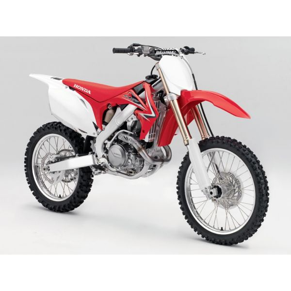 New Ray Macheta Honda CRF R 1:12