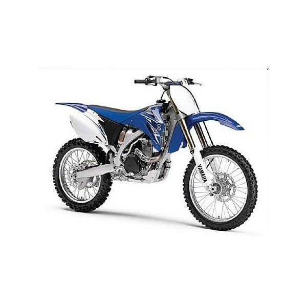 New Ray Macheta Yamaha YZ 1:12