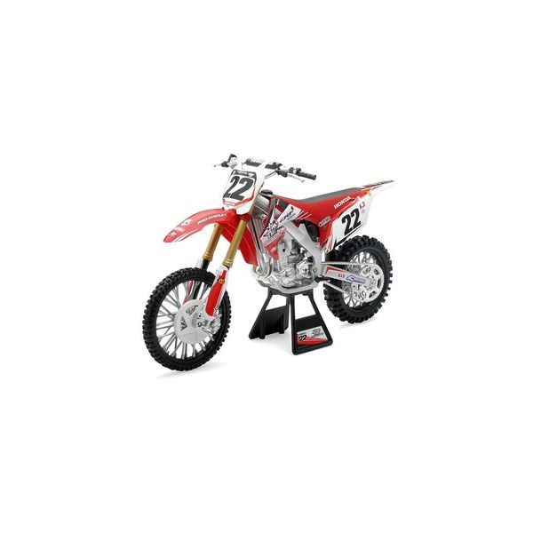 New Ray Macheta Honda Chad Reed 1:6