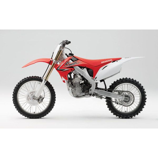 Machete Off Road New Ray Macheta Honda CRF 1:6