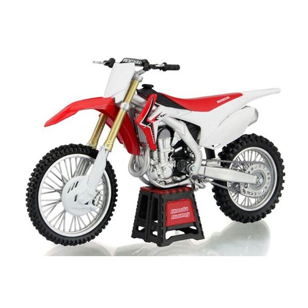 Machete Off Road New Ray Macheta Honda CRF 450R-2017 1:12