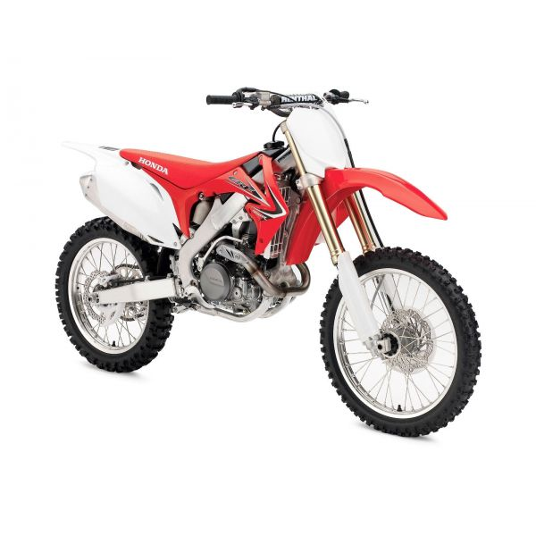 New Ray Macheta Honda CRF 450R 2018 1:12