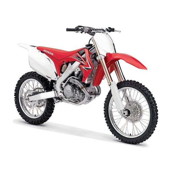 New Ray Macheta Honda Cross 1:18