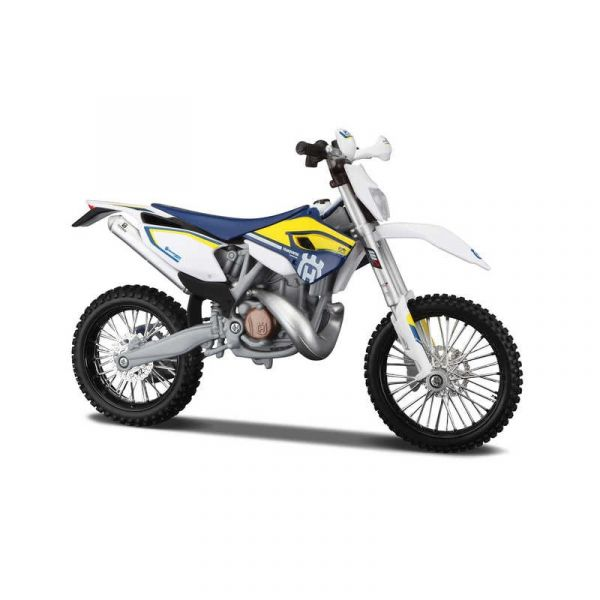 New Ray Macheta Husqvarna FE 501 1:12