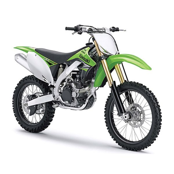 Machete Off Road New Ray Macheta Motor 1:6 Cross Kawasaki