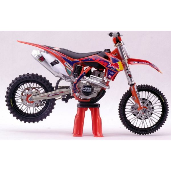 New Ray Macheta KTM Ryan Dungey No.1 1:12