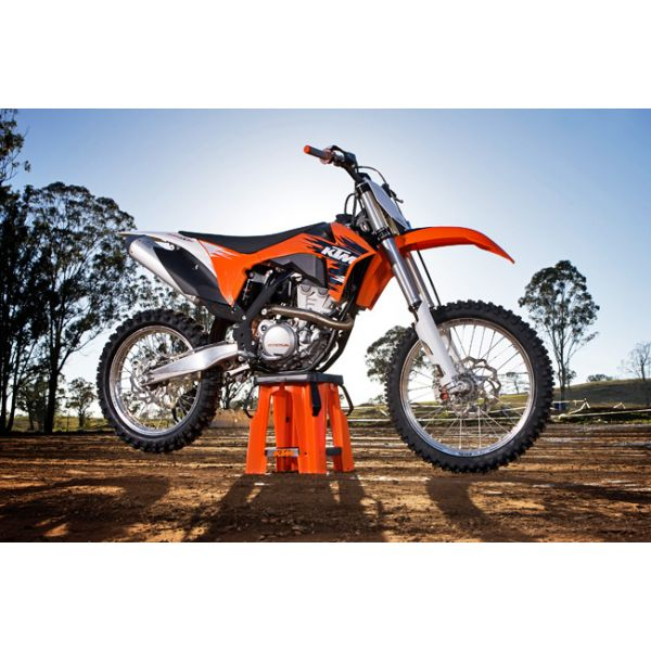 New Ray Macheta KTM SX 2011 1:12
