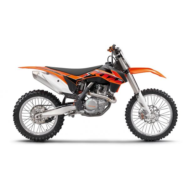 New Ray Macheta KTM SX-F 450 2014 1:12