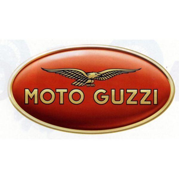 Machete On Road New Ray Macheta Motor Moto Guzzi 1:18