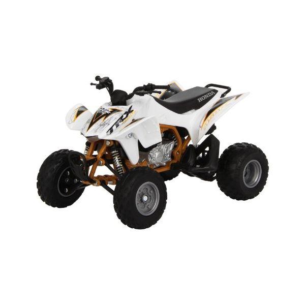 Machete Quad New Ray Macheta 1:12 Atv Honda TRX450R