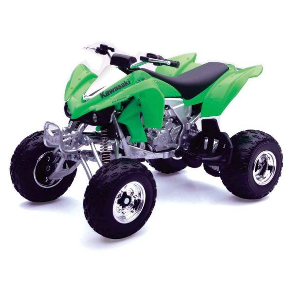 Machete Quad New Ray Macheta Quad Kawasaki 1:12