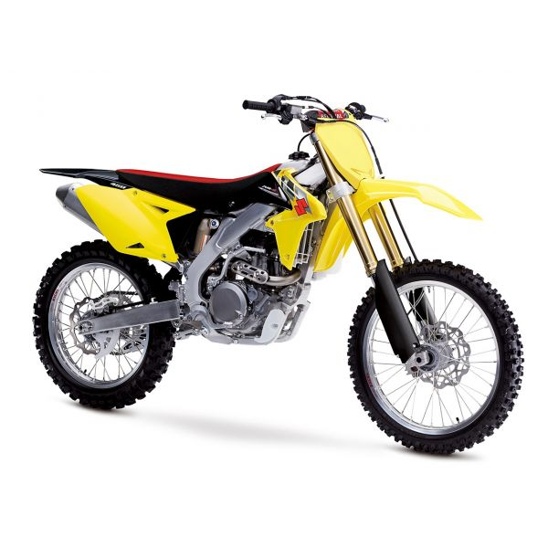 Machete Off Road New Ray Macheta Motor Cross Suzuki 1:12