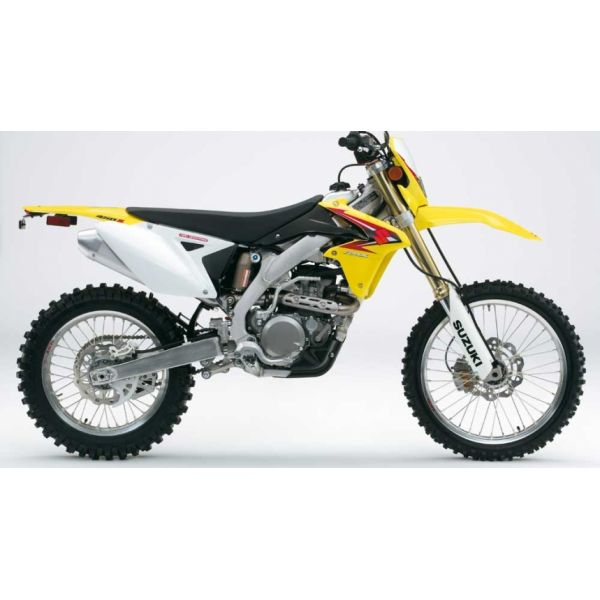 New Ray Macheta Suzuki RMZ 1:6