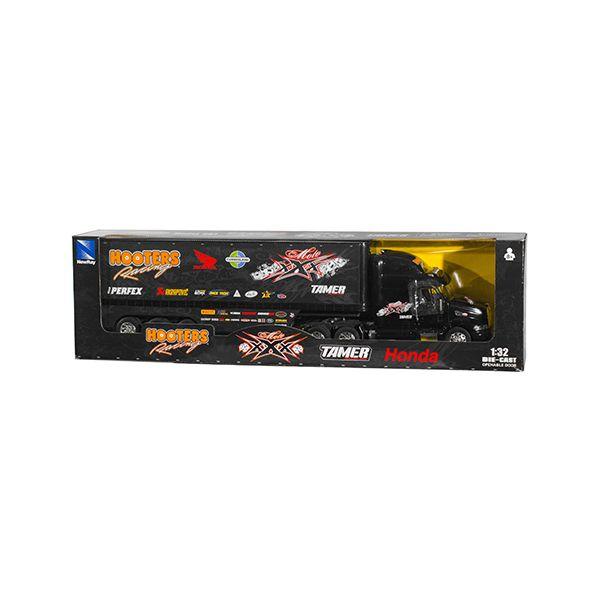 Machete Quad KTM Macheta Truck Honda Hooters 1:32
