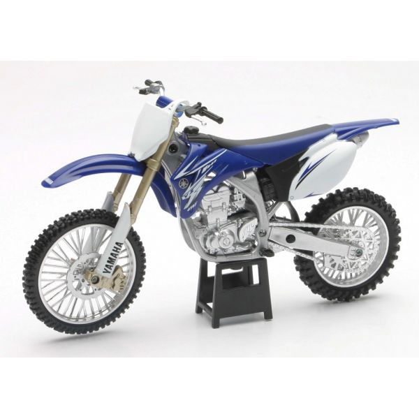 Machete Off Road New Ray Macheta Motor 1:6 Cross Yamaha