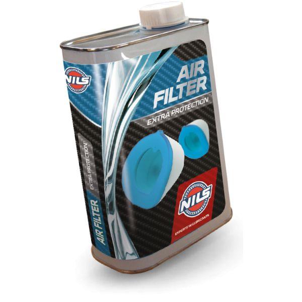 Ulei filtre aer Nils Oil Ulei Filtru Aer 1L NILS8866101