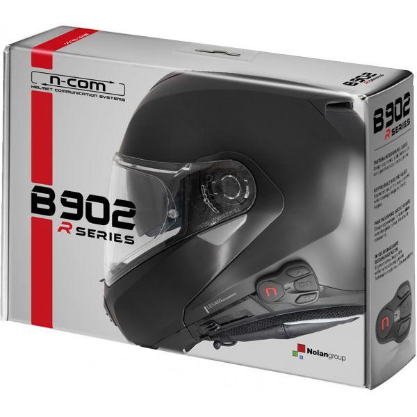 Sisteme Comunicatie Nolan Sistem Comunicatie N-Com B902 R Bluetooth