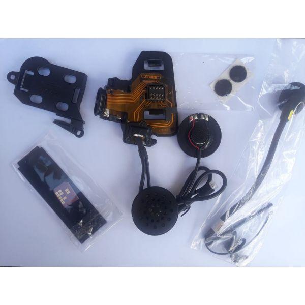 Sisteme Comunicatie Nolan Sistem Comunicatie Nolan N103/N91/N90/N86/N85/N71/N43/E