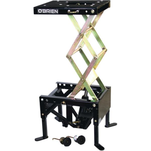 Stander Off Road O'Brien Stander Hidraulic Lift Scissor