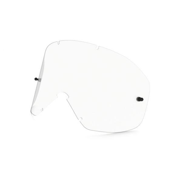 Accesorii Ochelari Oakley Lentila Replacement MX O2 Clara