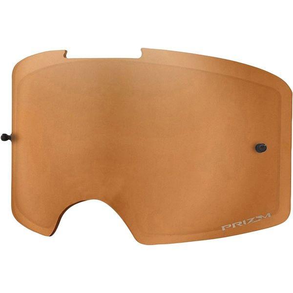 Accesorii Ochelari Oakley Lentila Schimb MX Brille Front Line Prizm