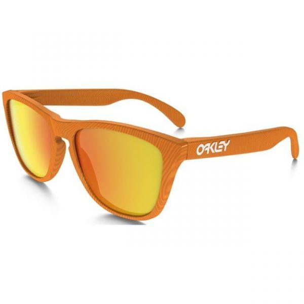 Ochelari de Soare Oakley Ochelari De Soare Frogskin