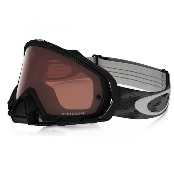 Ochelari MX-Enduro Oakley Ochelari Mx Mayhem Prizm Jet Black Speed