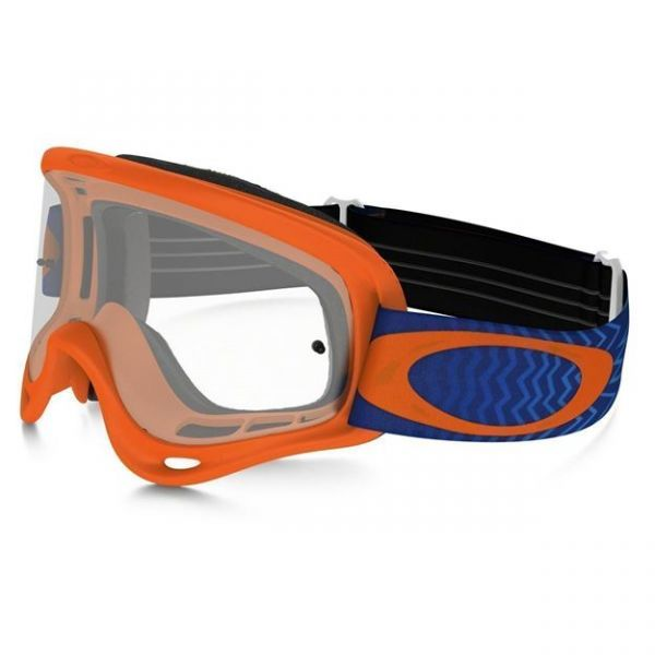 Ochelari MX-Enduro Oakley Ochelari Mx O-Frame Mx Shockwave