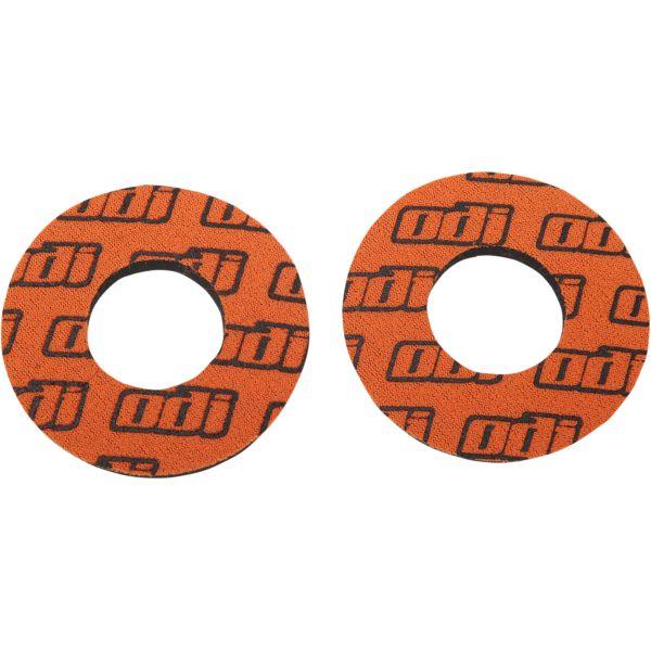 Mansoane Enduro-MX Odi Bureti Mansoane Donuts Soft Orange-F70dno
