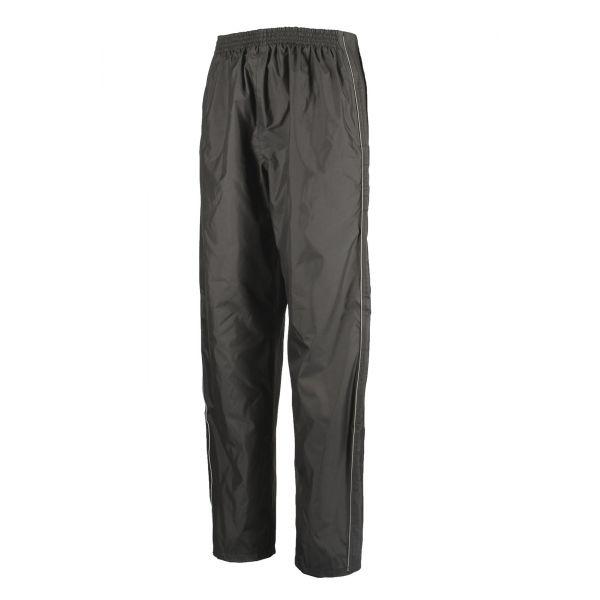 Combinezoane Ploaie OJ Pantaloni Ploaie Down Plus Black