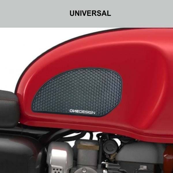 TankPad Moto OneDesign Kit universal laterale  HDRHDR287