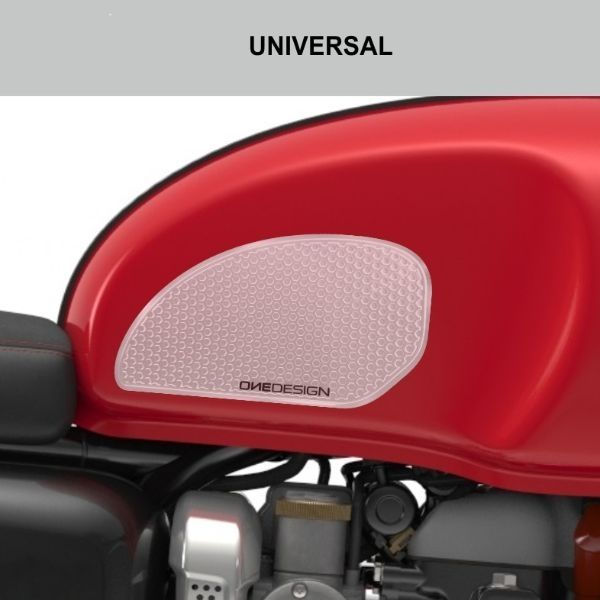 TankPad Moto OneDesign Kit universal laterale  HDRHDR288