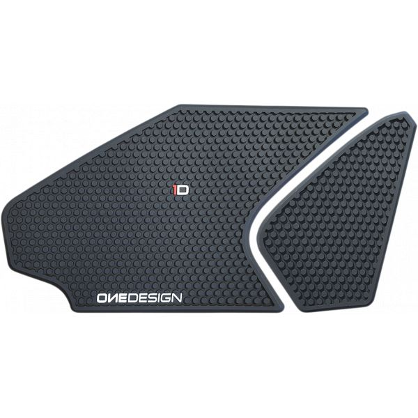TankPad Moto OneDesign Placi Aderente Honda Cbr1000rr Negru 43010612 2020