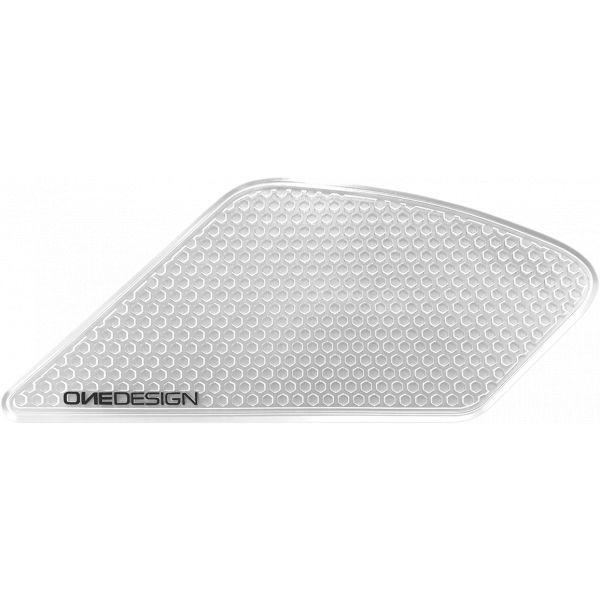 TankPad Moto OneDesign Placi Aderente Rezervor Duc Mult Enduro Transparent 43010658 2020