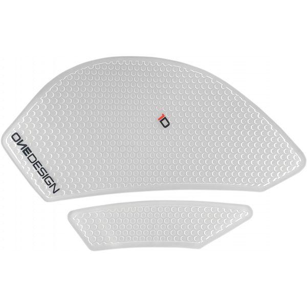 TankPad Moto OneDesign Placi Aderente Rezervor Panigale V4 18- Transparent 43010619 2020