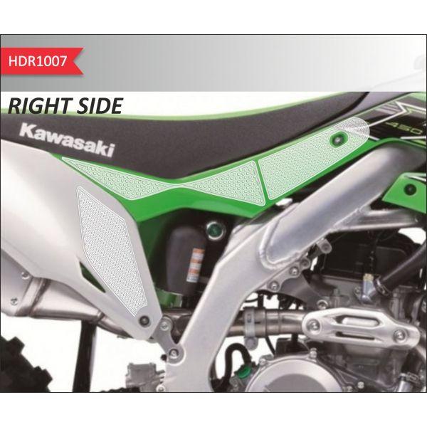 TankPad Moto OneDesign Placi Aderente Rm-z450/rmx-450z Transparent 43010804 2020