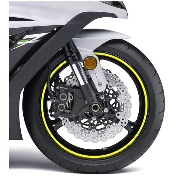 TankPad Moto OneDesign Rim Stripes RSFYP