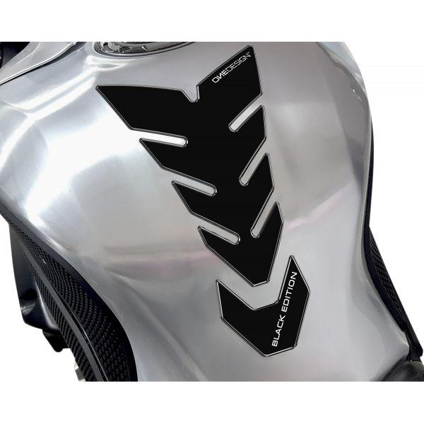TankPad Moto OneDesign Tankpad Negru Edition Sku Negru 43010686 2020