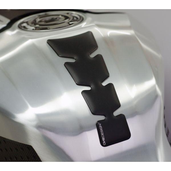 TankPad Moto OneDesign Tankpad Soft Slim Negru 43010834 2020