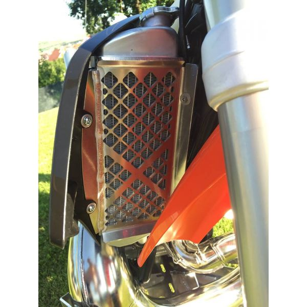 Outsider Racing Protectii Radiator KTM EXC 250/300 17-20