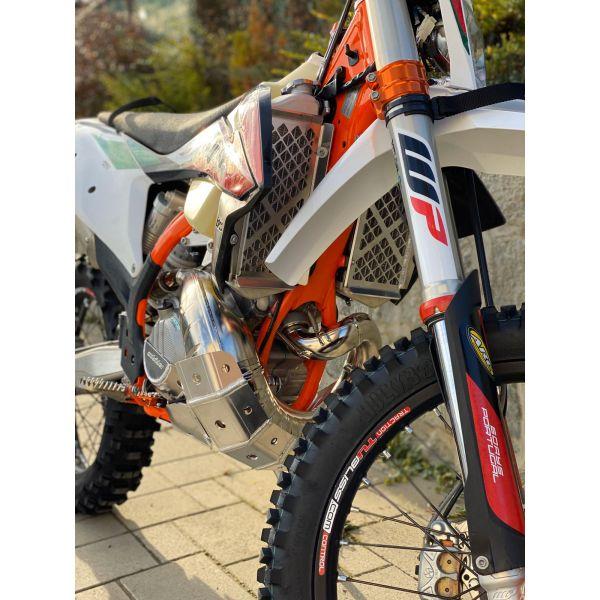 Scuturi moto Outsider Racing Scut Rezonator si Cadru KTM EXC 250/300 2020