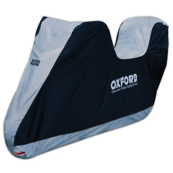 Oxford AQUATEX HUSA   MEDIUM CU TOP BOX