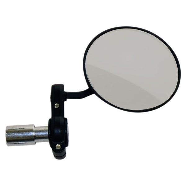 Oglinzi Moto Oxford BAR END MIRRORS - BLACK - BLACK