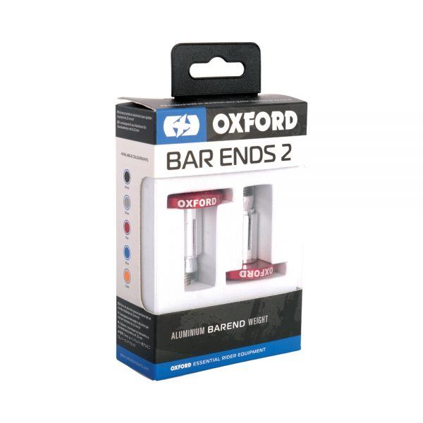 Oxford CAPETE GHIDON 2 - Rosu OX595