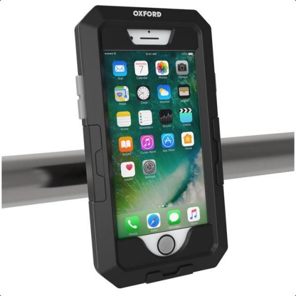 Suport Telefon Oxford Husa Aqua Dryphone 6+/7+/8+