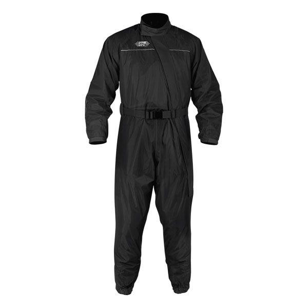 Combinezoane Ploaie Oxford Costum ploaie RAINSEAL  - BLACK