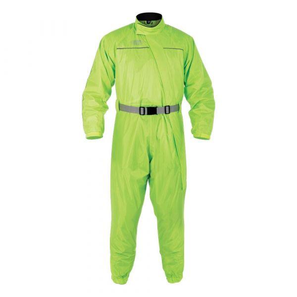 Pelerine de ploaie Oxford Costum Impermeabil Galben Fluorescent